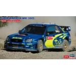 1:24 Subaru Impreza WRC 2005 'Rally Japan'