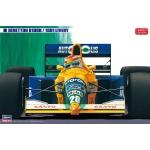 1:24 Benetton B190B - 1991 Livery