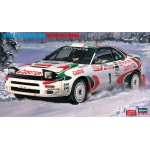 1:24 Toyota Celica Turbo 4WD - 1993 RAC Rally Winner