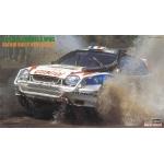 1:24 Toyota Corolla WRC - Safari Rally Kenya 1998