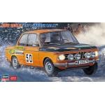 1:24 BMW 2002 ti '1971 Swedish Rally'