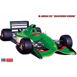 1:24 Jordan 192 - Shakedown Version