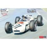 1:24 Honda F1 RA272E 1965 US Grand Prix