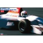 1:24 Tyrrell 021 - 1993 Japanese Grand Prix