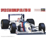 1:24 Speed Star Dunlop Lola T90-50