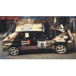 1:24 ESSO 'Super Delta' 1993 ECR Piancavallo Winner