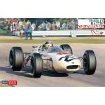 1:24 Honda F1 RA272E '65 Italian GP'