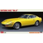 1:24 Datsun 240Z 'Mr.K'
