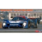 1:24 Nissan R91CP '1992 Daytona Winner'
