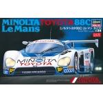 1:24 Minolta Toyota 88c 'Le Mans'