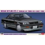1:24 Nissan Skyline GTS-X 'R31'