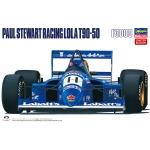 1:24 Paul Stewart Racing Lola T90-50
