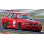 1:24 JTCC BP ADVAN - Hitotsuyama Racing Team - BMW 318i