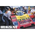 1:24 NWB Mazda 767B
