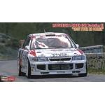 1:24 Mitsubishi Lancer GSR Evolution III 1995 Tour De Corse