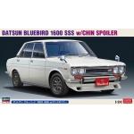 1:24 Datsun Bluebird 1600 SSS With Chin Spoiler