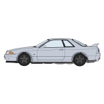 1:24  Nissan Skyline GT-R (BNR32) Early