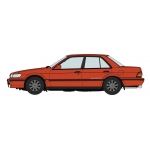 1:24  Nissan Bluebird 4 Door Sedan Attesa Limited