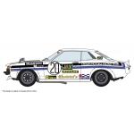 1:24  Toyota Celica 1600GT - 1975 Macau Guia Race Winner