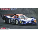 1:24  YHP Nissan R91CP - 1991 JSPC