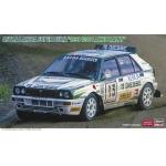 1:24  Astra Lancia Super Delta 1993 1000 Lakes Rally
