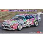 1:24 Axia GT-R - Skyline GT-R BNR32 GR.A 1991 JTC