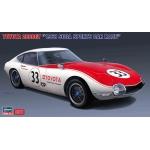 1:24 Toyota 2000GT - 1968 Scca Sports Car Race