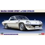 1:24 Mazda Cosmo Sport W/Chin Spoiler