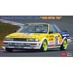 1:24 Wedssport Corolla Levin AE92 - 1989 Inter Tec