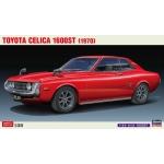 1:24 1970 Toyota Celica 1600ST