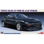 1:24 Toyota Celica GT-Four RC With Lip Spoiler
