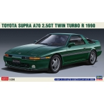 1:24 1990 Toyota Supra A70 2.5GT Twin Turbo R