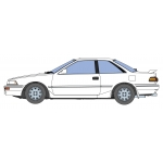 1:24 Toyota Corolla Levin AE92 GT Apex Early Version