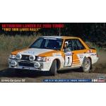 1:24 Mitsubishi Lancer EX 2000 Turbo - 1982 1000 Lakes Rally