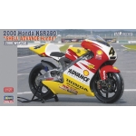 1:12 2000 Honda NSR250 'Shell Advance'