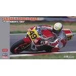 1:12 Yamaha YZR500 (0WA8) - Team Roberts 1989