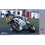 1:12 Yamaha YZR500 - Iberna Team 1989