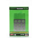 Etching Parts For 1:12 Kawasaki KR250