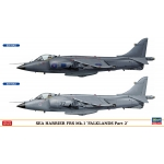 1:72 Sea Harrier FRS Mk.1 'Falklands Part 2' - Twin Kit Combo