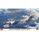 1:72 S2F-1 Tracker 'JMSDF 51st FS'