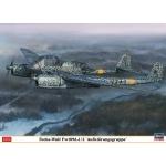 1:72 Focke-Wulf Fw189A-1/2 Aufklarungsgruppe