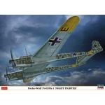 1:72 Focke-Wulf Fw189A-1 'Night Fighter'