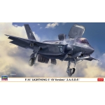 1:72 F-35 Lightening II B Version JASDF
