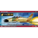 1:72 F-100D Super Sabre Micky Scymon - Area 88