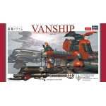 1:72  Vanship with High Compression Steam Bomb