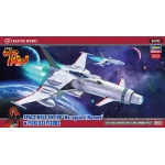 1:72 Space Wolf SW-190 - War Against Mazone