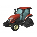 1:35 Yanmar Tractor YT5113A Delta Crawler