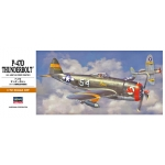 1:72 P-47D Thunderbolt