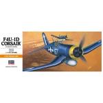 1:72 F4U-1D Corsair