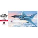 1:72 F-106A Delta Dart
